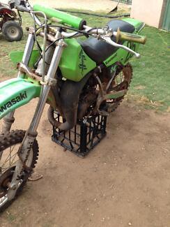 Kawasaki kx 80 Owen Wakefield Area Preview