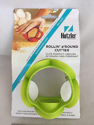 NEW Hutzler Rollin Around Cutter 2
