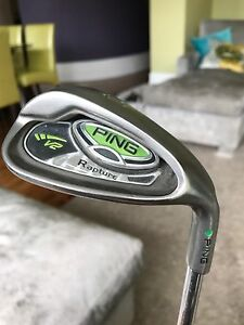 Ping V2 Rapture Sand wedge