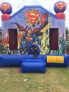 Austin jumping castles hire Old Toongabbie Parramatta Area Preview