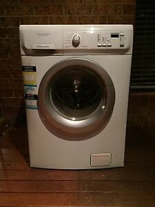 Electrolux Washing Machine 7kg Front Load Cheltenham Kingston Area Preview