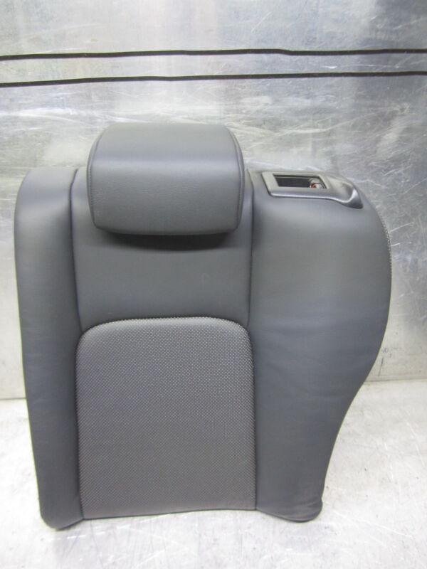 Toyota Lexus CT 200 Rückenlehne Lehne hinten links Leder A052887 58402-76010