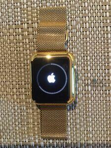 Series 2 Apple Watch