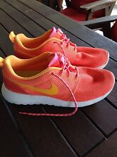 NIKE ROSHE RUN Champion Lakes Armadale Area Preview