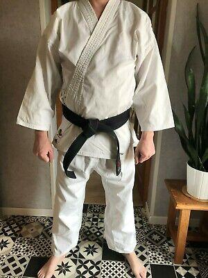 Kimono karaté adidas 170cm