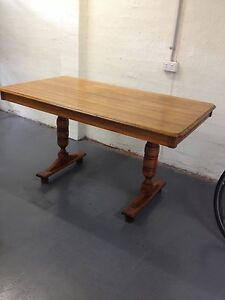 Art Deco dining table Williamstown Hobsons Bay Area Preview