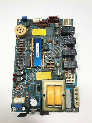 Used 137240 137234 Phase 5 Computer Board For American Stack Dryer