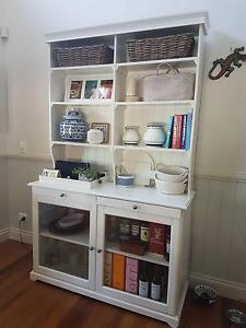SOLD Large kitchen hutch/cabinet Hendra Brisbane North East Preview