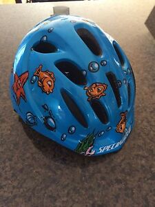Casque Specialized Small Fry 44-52 cm