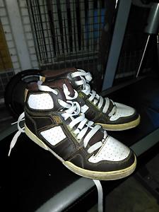 Osiris Skate shoes Bronte Eastern Suburbs Preview