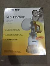Mini Electric Medela Breast pump Rutherford Maitland Area Preview