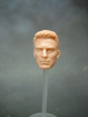 "ML121 Custom Cast head use with 6/"" Marvel Legends action figures"
