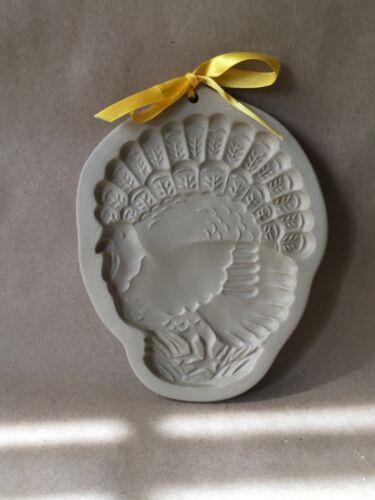 Turkey Cookie Mold by Brown Bag Cookie Art