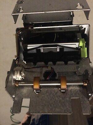 Hantletranax Printer Assembly For C4000
