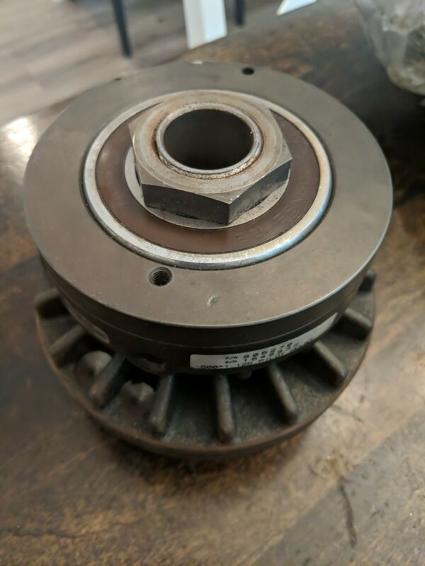 NEXEN 805270 Friction Clutch Pilot Mount, L600 L600*1.125 - a6