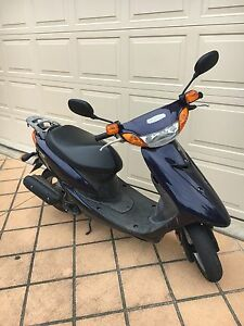 Yamaha Jog 50cc Scooter for sale - 2008 model Cranbrook Townsville City Preview