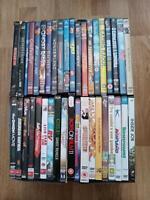 Filme DVDs (verschiedene Sprachen) Baden-Württemberg - Görwihl Vorschau