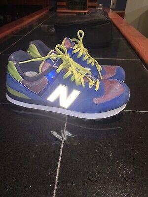 new balance 574 Size 8