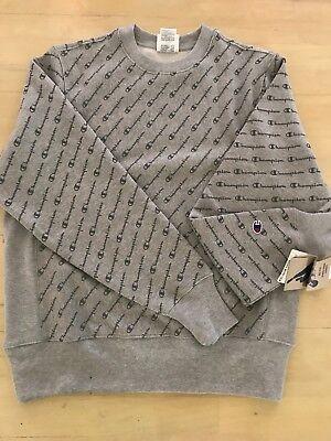 Mens Champion Reverse Weave Sweatshirt