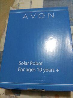 Solar robot Parkinson Brisbane South West Preview