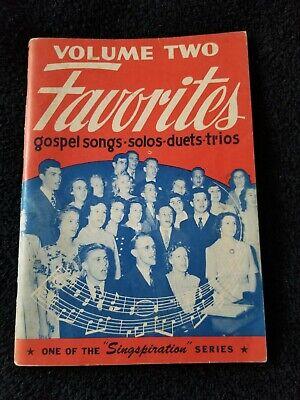 Sheet Music & Song Books - Gospel Sheet Music