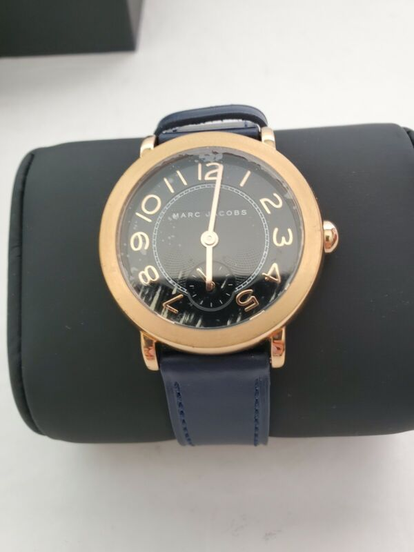 Marc jacobs watch women new