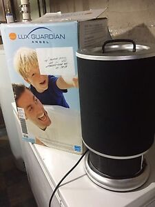 Indoor air purification system