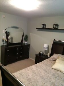 Executive Rental Suite in Fort Sask