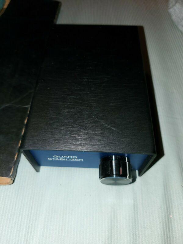Vidicraft Guard Stabilizer - VHS / Video Dubbing Copying w box (y)