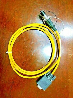Trimble Gps Data Cable R8 R7 R6 5800 5700 Tsce Tsc1 7x9 Pin Lemo 0 Topcon Leica