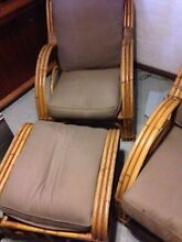 Cane furniture Northbridge Willoughby Area Preview