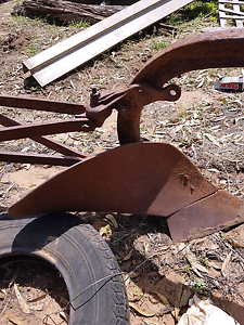 Vintage plow Toodyay Toodyay Area Preview