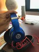 Dre Beats Studio 2 headphones Bundall Gold Coast City Preview
