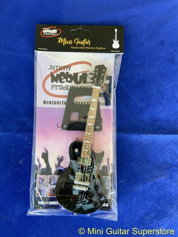 Judas Priest - Exclusive Mini Guitars / 1:6 Scale