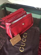 Gucci Red - Hand Bag Hope Island Gold Coast North Preview