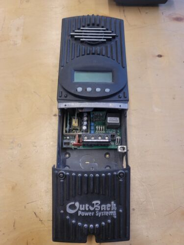 OutBack Power System MX-60 MPPT Charger Controller