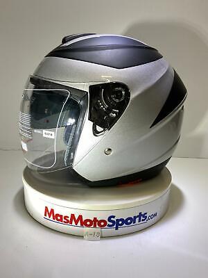 Motorcycle Sport Bike Scooter Helmet DOT S, M, XL