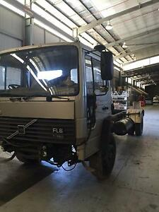 VOLVO FL6 NOW DISMANTLING East Albury Albury Area Preview