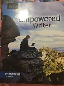 the empowered writer