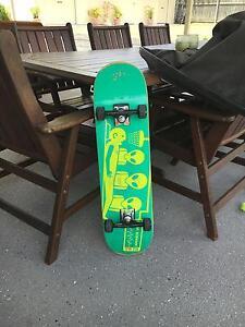 NEED GONE (CHEAP) Used twice custom skateboard Albany Creek Brisbane North East Preview