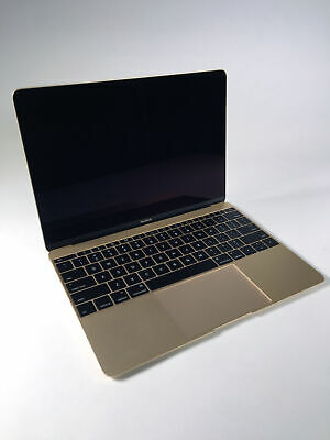 "Apple Macbook Core M 1.1GHz 12"" (Early-2015) (MK4M2LL/A) 