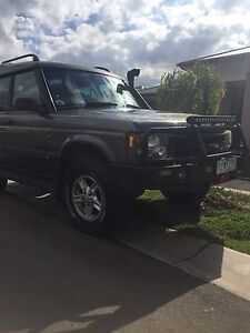 2003 Land Rover Discovery Craigieburn Hume Area Preview