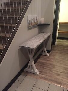 Entryway/Sofa Tables