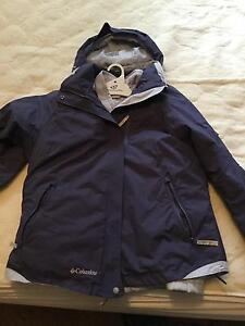 Columbia 2 jackets in one Burnie Burnie Area Preview