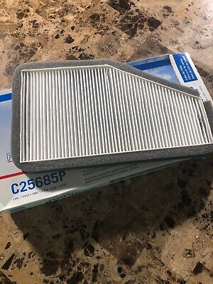 Used, Purolator C25685 Cabin Air Filter Retail OE Packaging NEW for sale  Indianapolis