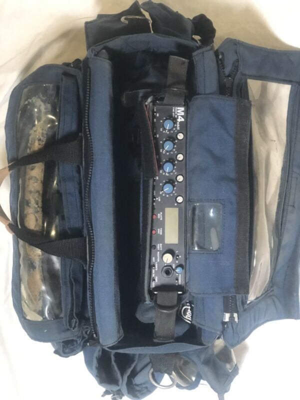PSC M4mkii Mixer