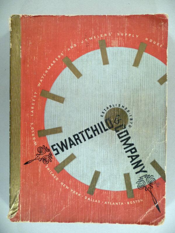 Swarthchild CATALOG - 1930