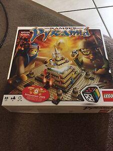 Lego Ramses Pyramid Yamanto Ipswich City Preview