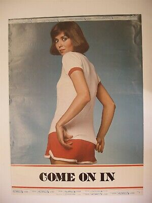 Vintage Original Winchester don't forget your t-shirt paper Poster Advertisement