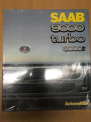 SAAB 9000 TURBO, used for sale  Shipping to Ireland